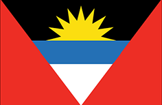 Antigua and Barbuda : Zemlje zastava
