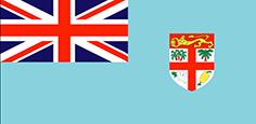 Fiji : Šalies vėliava