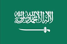 Saudi Arabia : Šalies vėliava