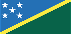 Solomon Islands : Zemlje zastava