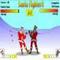 Santa Fighter - Santa Fighter
