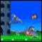 Mario World: Overrun: