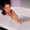 Jessica Alba Bubble Bath - Jessica Alba Bubble Bath