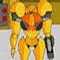 Metroid Genesis