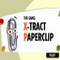 X-Tract Paperclip - X-Tract Paperclip