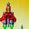 Raiden X - Raiden X