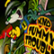KND Tummy Trouble -