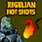 Rigelian Hotshots - Rigelian Hotshots