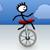 Unicycle Challenge