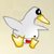 Diver Duck: