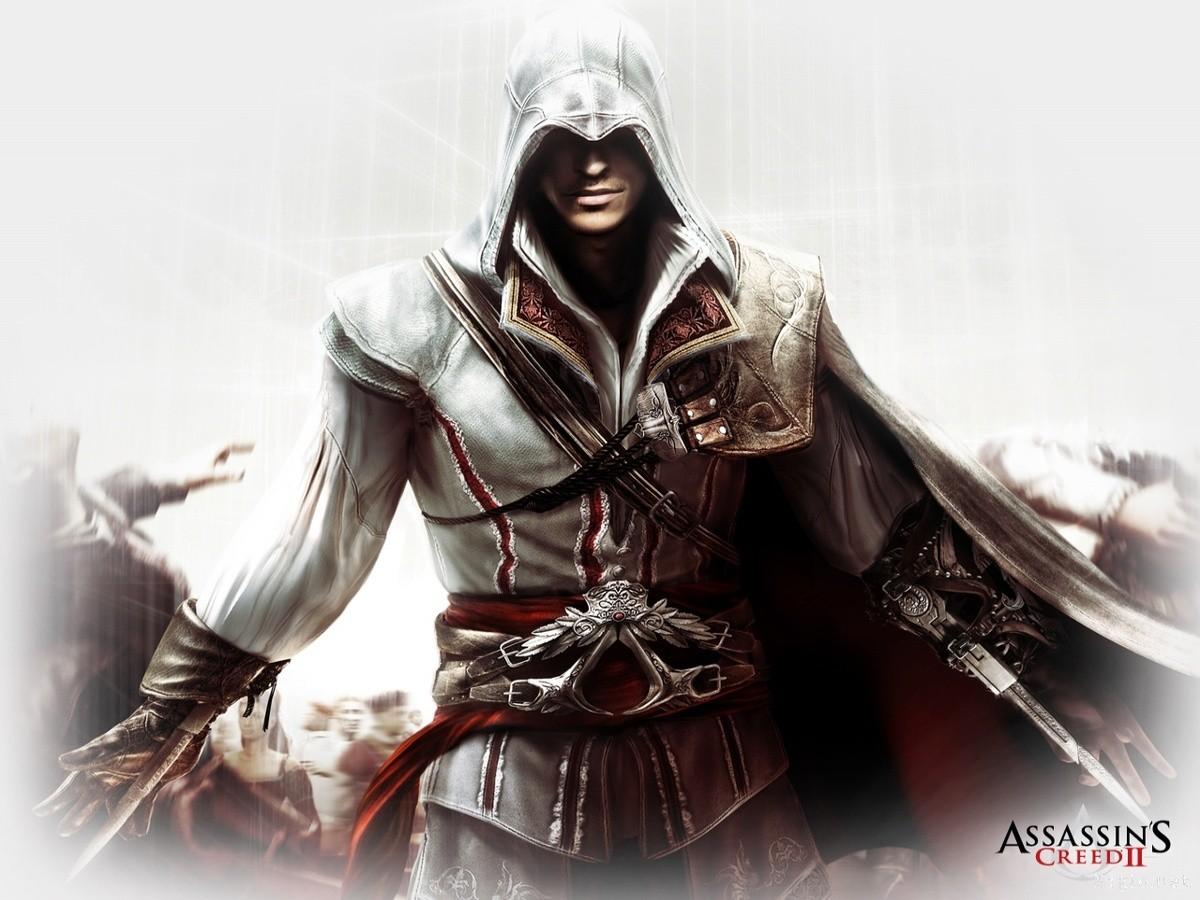 amirriad : assassin