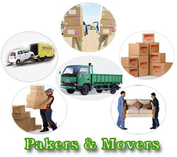 Easier Packers and Movers Relocation Services