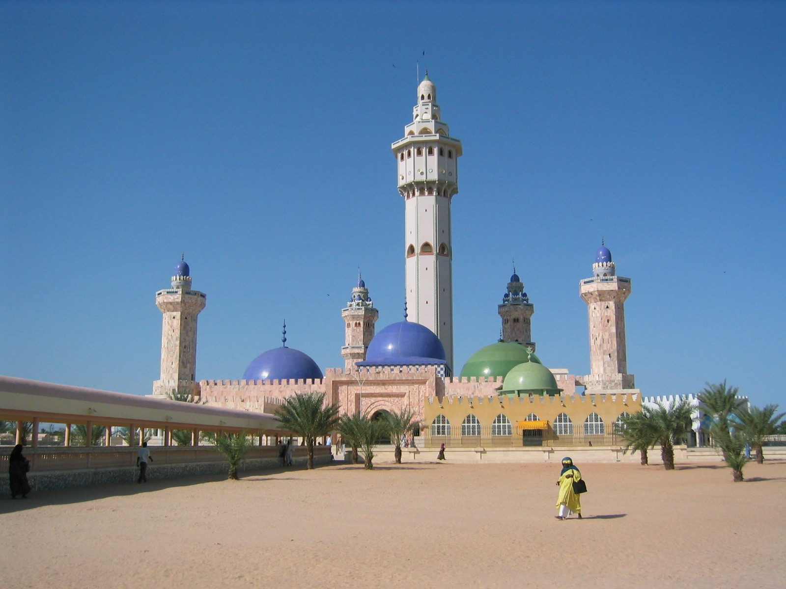 Touba - Sngal