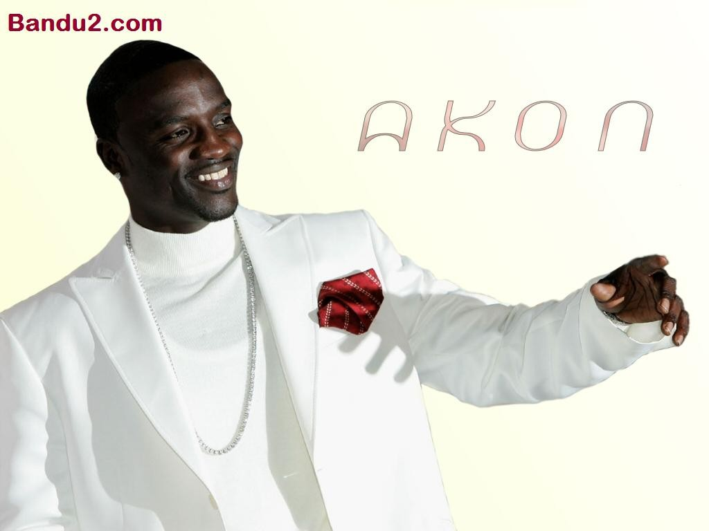 Akon :: Biographie