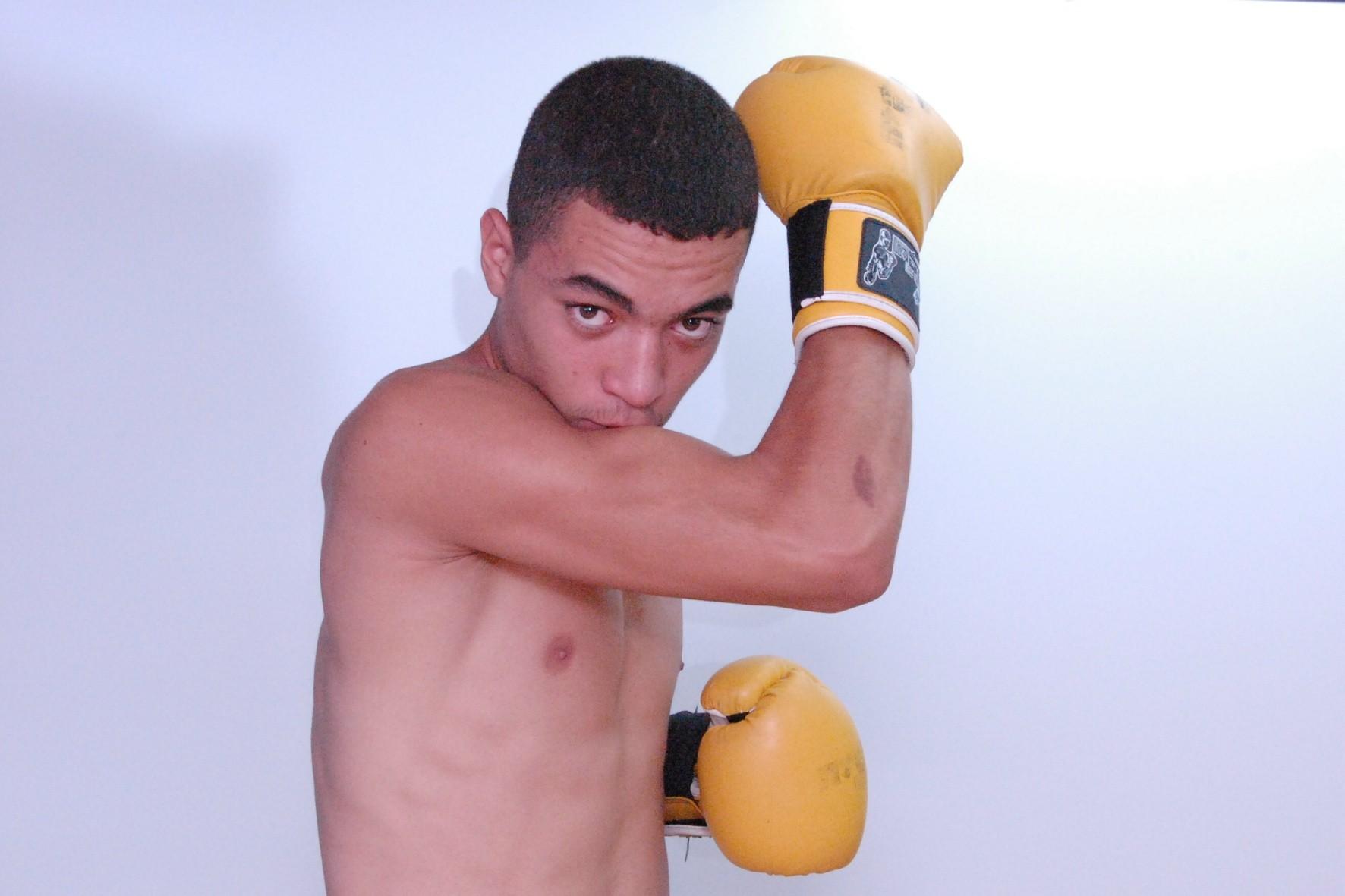boxe : dahou djamel