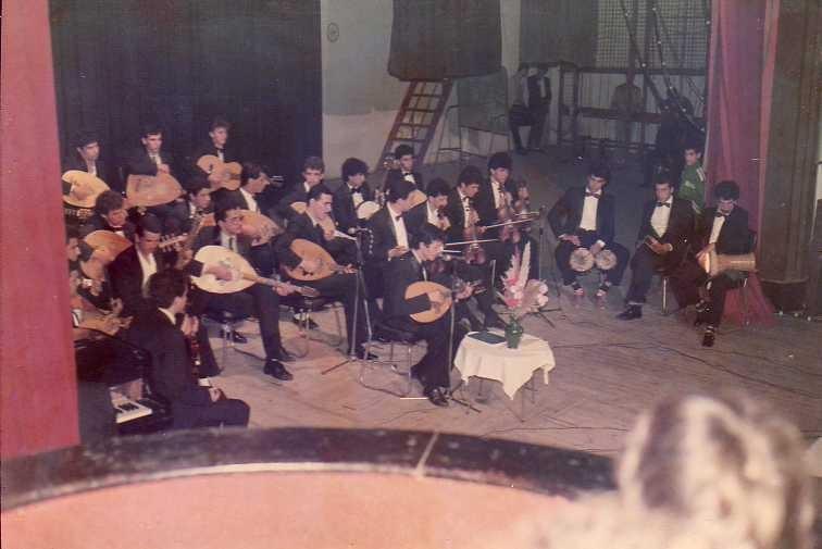 haumage chikh sadek 1982