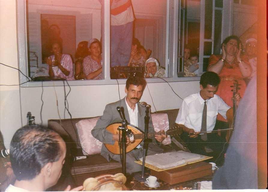 chikh_mouhamed : mariage bouyahia a/krim mercredi 28/08/1996