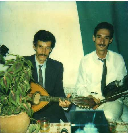 chikh_mouhamed : mariage  mercredi 10/08/1988 bejaia
