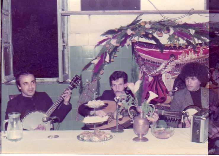 chikh_mouhamed : mariage  jeudi le 03/04/1986 (baba aissa ,aissa )b
