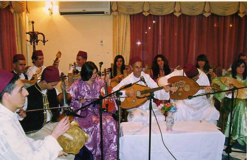 hotél sophotel (bejaia)20/08/2008