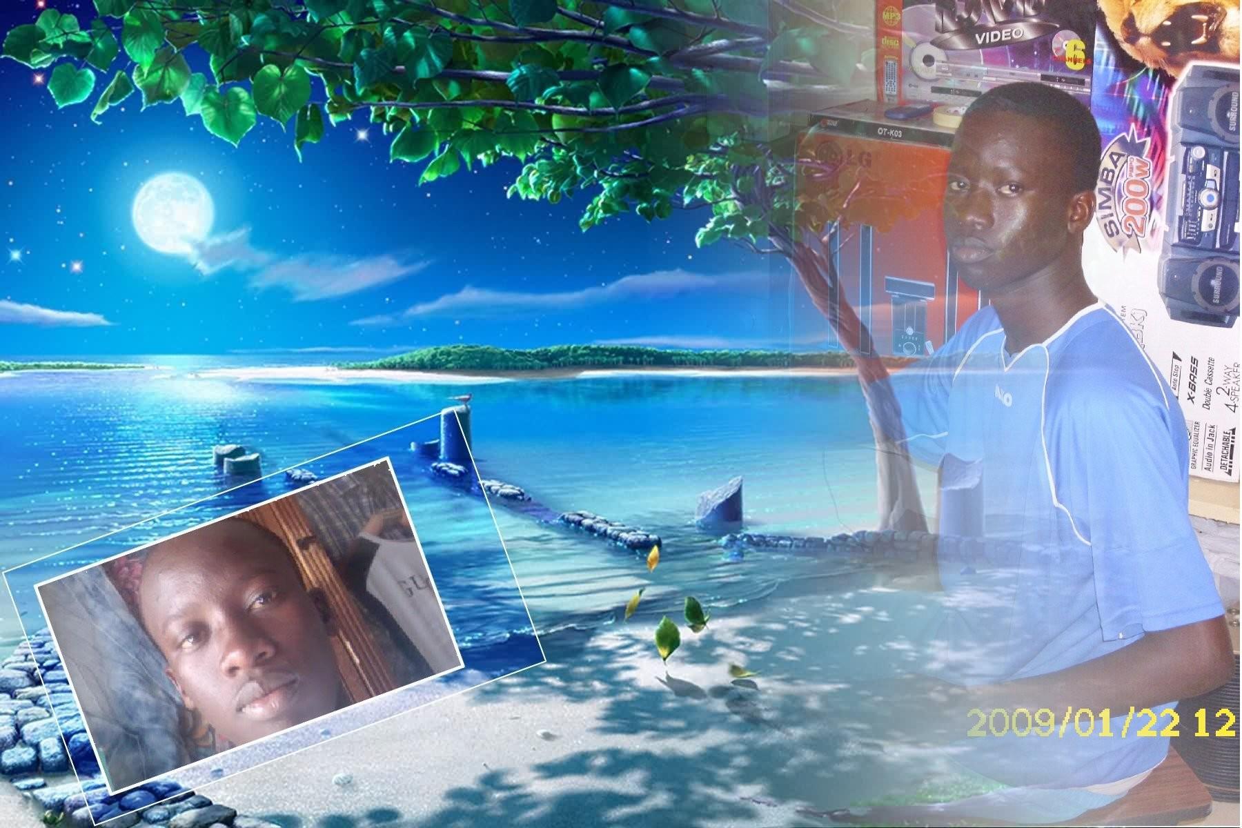 Assane Cissé