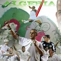 d-c : الجزائر
