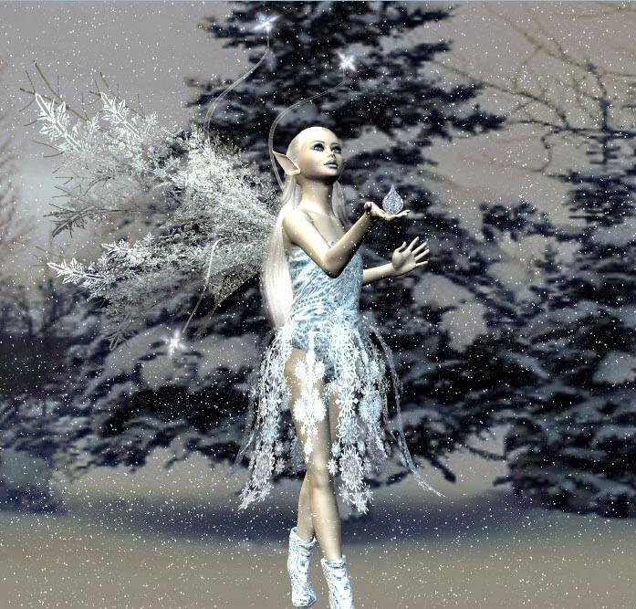 fee des neiges