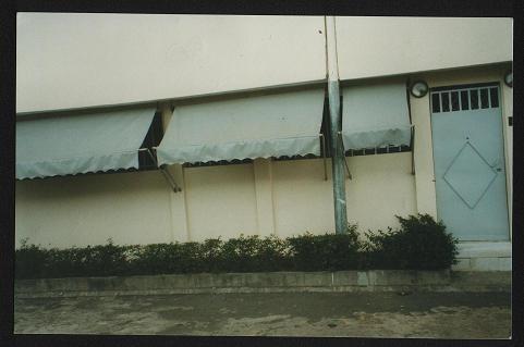 villa meublée à angré