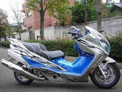 birgman-400