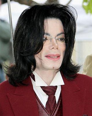 US promoter sues Michael Jackson