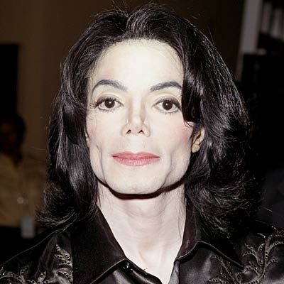 Michael Jackson's kids unmasked for the first ti