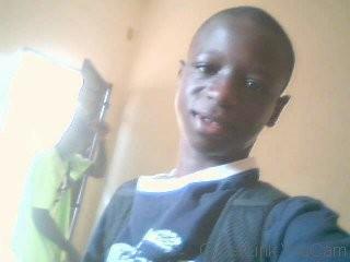 ndiaga94 : ndiackson