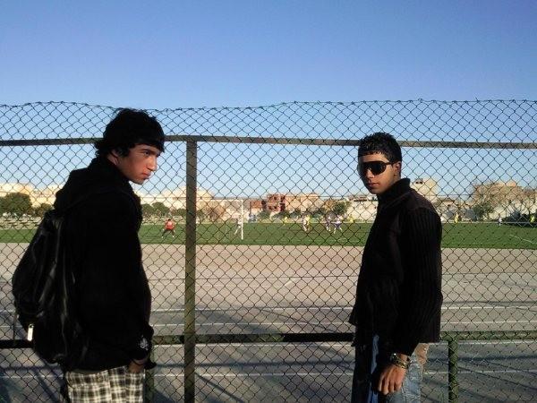 punk-rock : moi&mas