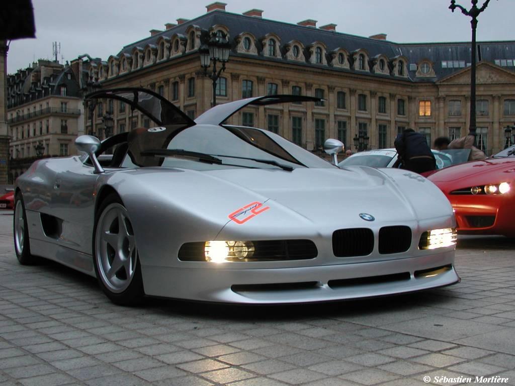 nice cars