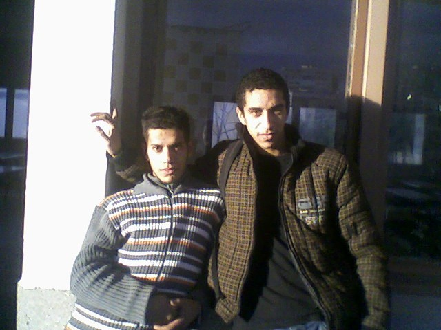 younes and fouad