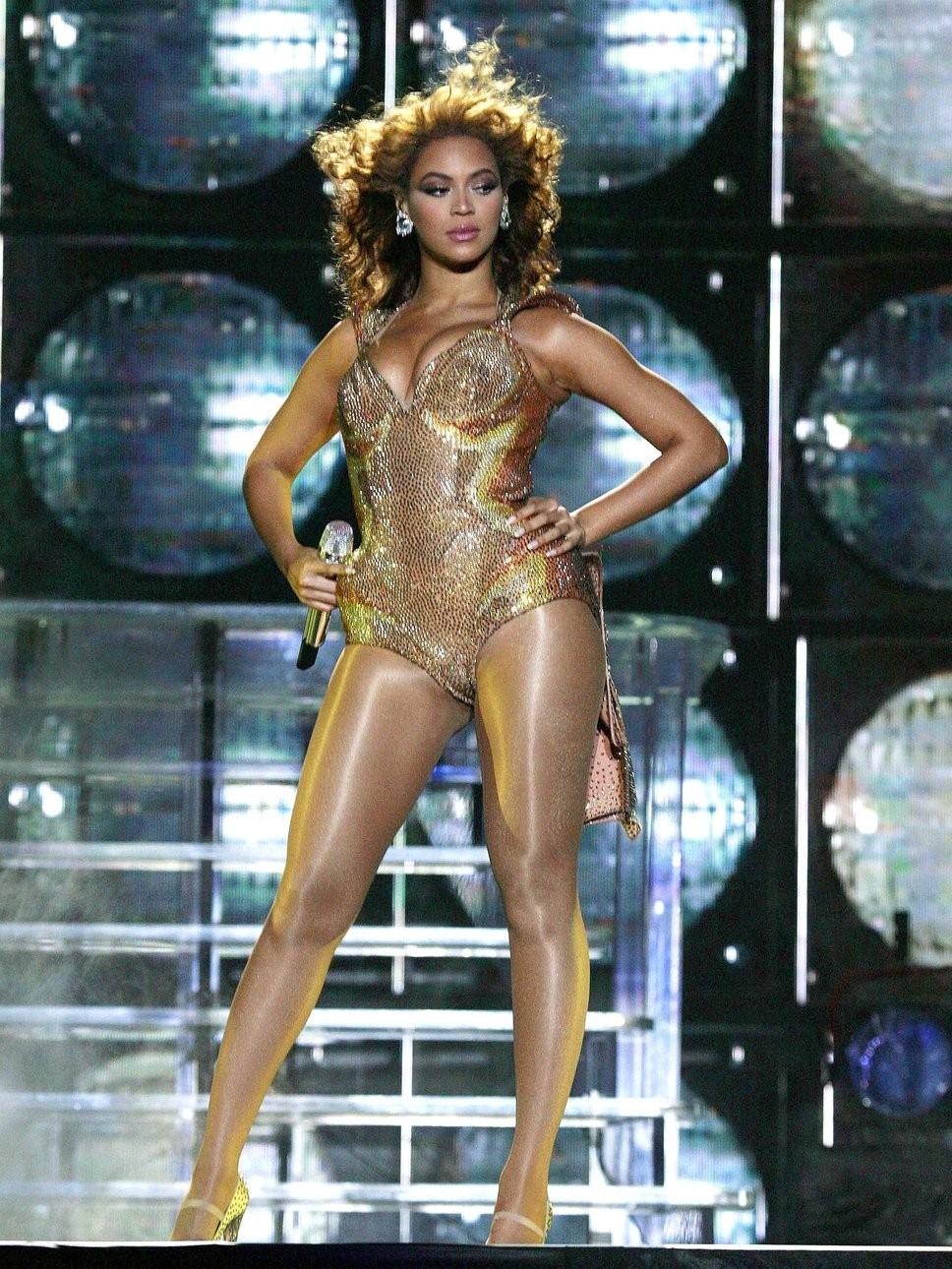 Beyonce » Beyoncé Knowles