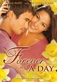 M-80 » forever and a day