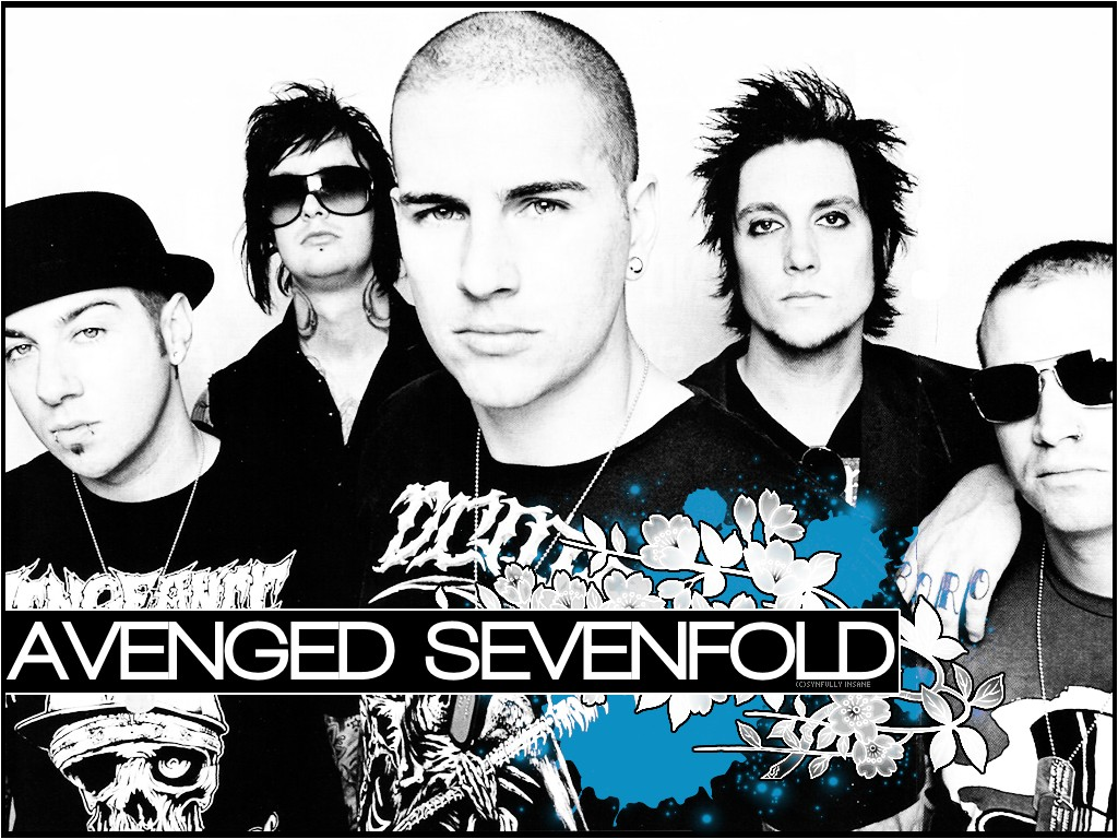 Avenged Sevenfold » a7x