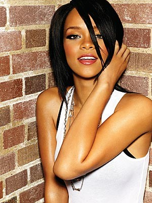 Rihanna &raquo; Rihanna