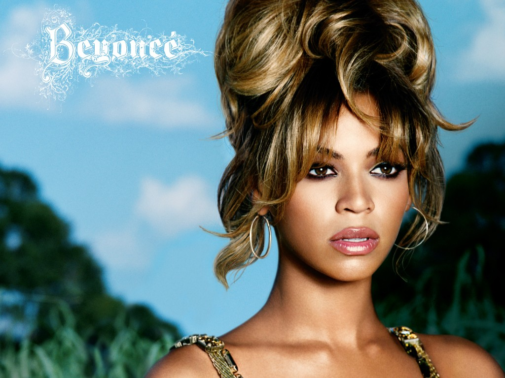 Beyonce &raquo; Beyonce Knowles