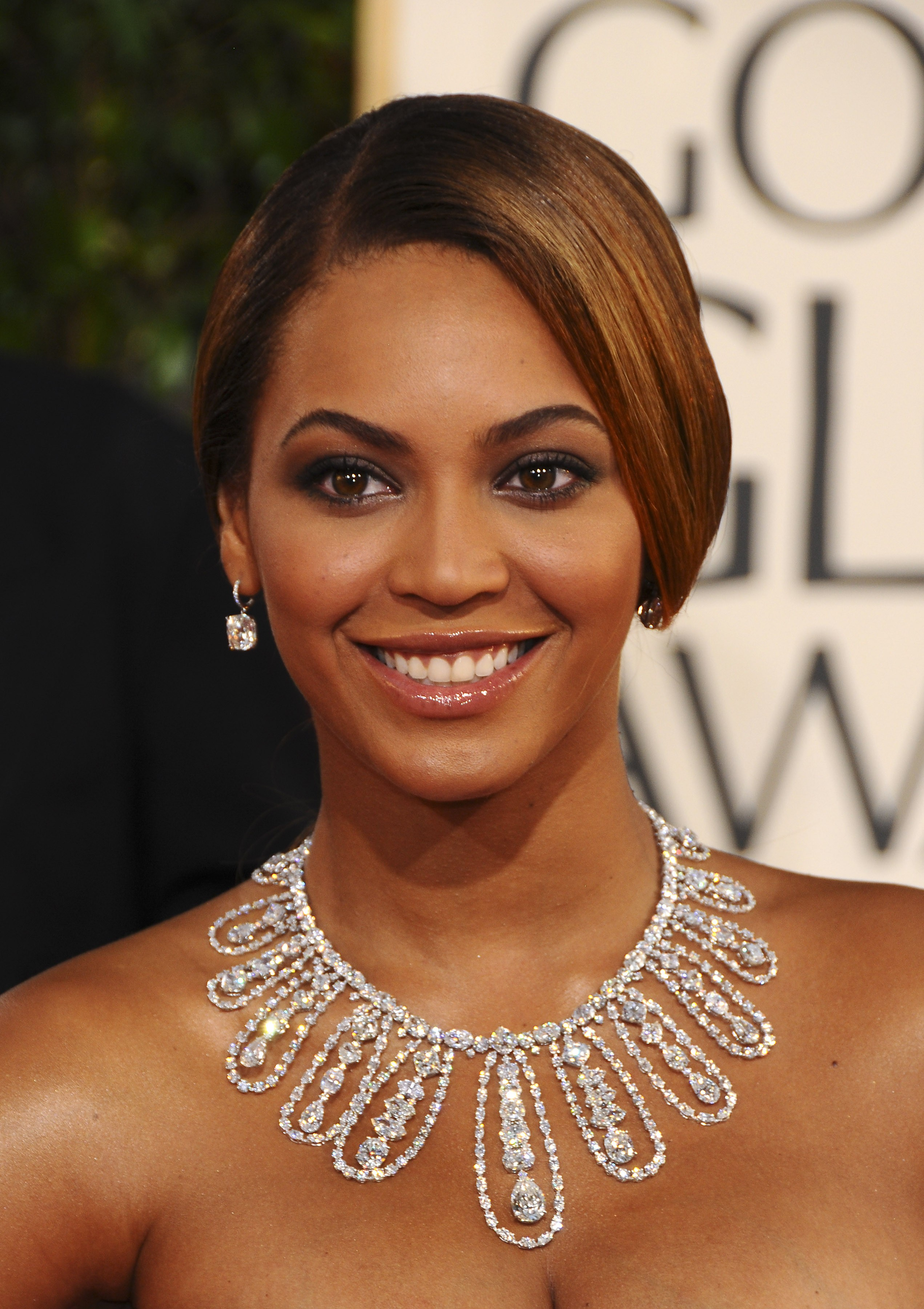 Beyonce » Beyonce 66th Annual GGA