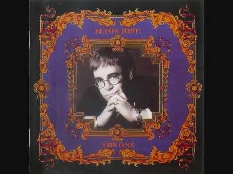 Elton John » Elton John - On Dark Street (Studio Version)