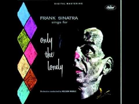 Frank Sinatra » Ebb Tide - Frank Sinatra