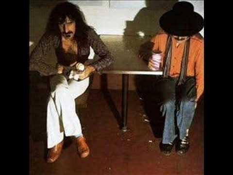Frank Zappa » Frank Zappa - Carolina Hardcore Ecstasy