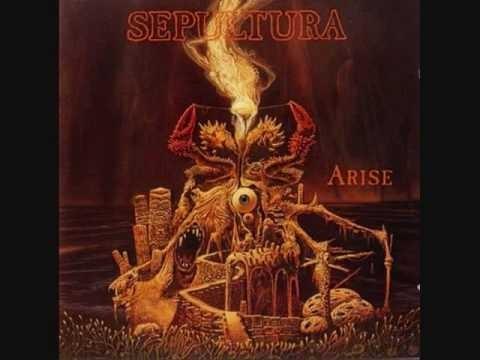 1991 Бразилия. метал, трэш-метал, дэт-метал.