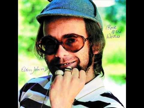 Elton John » Elton John-7. Hard luck story