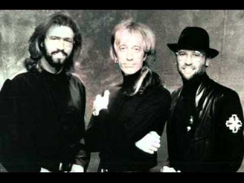 Bee Gees » Bee Gees-Party With No Name
