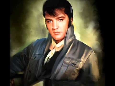 Elvis Presley » Who am i - Elvis Presley