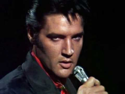 Elvis Presley » They remind me too much of you - Elvis Presley