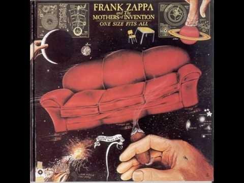 Frank Zappa » Frank Zappa - Evelyn, A Modified Dog